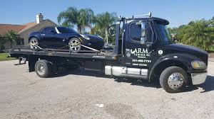 Kissimmee Towing Service | 321-460-7721 | ARM Towing & Recovery ...