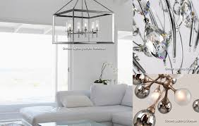 Lighting Areas With Glossy Finishes