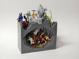 100 Lego Space Home LEGO IDEAS Help Decorate The LEGO House Minifigure The