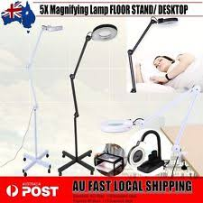 Triumph Desktop Magnifying Lamp by Salon U0026 Spa Magnifying Lamps Ebay