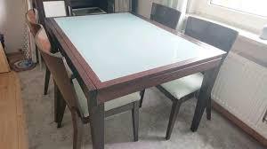 esstisch esszimmer tisch esszimmertisch mit stühle