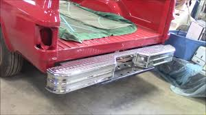 1987 Chevy 1500 Truck Restoration Update, Bed & Rear Bumper ... Bench Seat For Chevy Truck Carviewsandreleasedatecom 1987 Chevy Silverado Clhutch87s Chevrolet Silverado 1500 Pressroom United States Images C10 Lastminute Decisions Cpps Tubular Control Arm Install 631987 Trucks Hot Coilover System For 731987 47 Fresh Cowl Hood Rochestertaxius Wiring Harness Enthusiast Diagrams Ol Blue Scottsdale This Truck Has Had A Long L Flickr Styles Pinterest Style Rv10 Custom Deluxe 2nd Owmer
