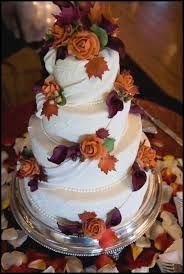 Fall Wedding Cakes New Best 25 Ideas On Pinterest Rustic