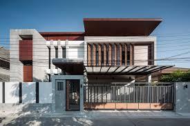 100 Villa Architect NJ TOUCH ArchDaily