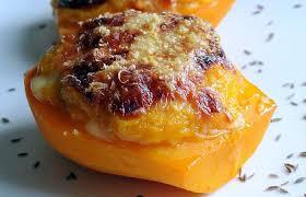 cuisiner le butternut butternut farcie recette dukan pl par supertata recettes et forum