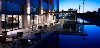 hotel meridien oran contact l hôtel le méridien à oran en algérie