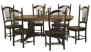 The Dining Room Inwood Wv by Loon Peak Banksville Extendable Dining Table Wayfair