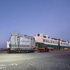 Global Shipping & Logistics Solutions | Wallenius Wilhelmsen
