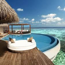 100 Maldives W Retreat Ith A Stay At Spa In Fesdu Island North Ari