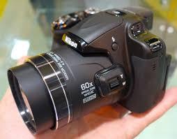 Nikon Coolpix P600 Sample s