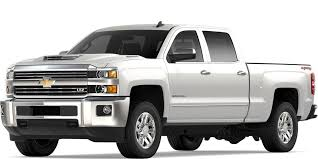2019 Silverado 2500hd & 3500hd Heavy Duty Trucks Designs Of 2019 ...