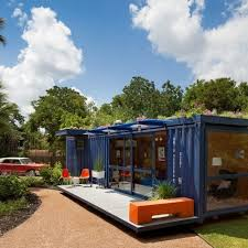 104 Shipping Container Homes In Texas Guest House The Casa Club
