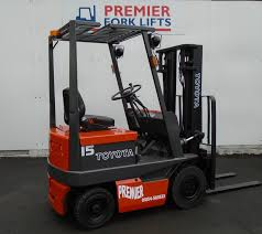 TOYOTA 4FB15 ELECTRIC Fork Lift | Premier Lift Trucks | Leading ... Forklift Trucks For Sale New Used Fork Lift Uk Supplier Half Ton Electric Fork Truck Pallet In Birtley County Amazoncom Top Race Jumbo Remote Control Forklift 13 Inch Tall 8 Wiggins Brims Import Ca Nv Truck Sales Parts Racking Dealer Types Classifications Cerfications Western Materials Crown Equipment Cporation Usa Material Handling Of Trucks Cartoon At Work Isolated On White Background Royalty Fla12000 Adapter Attachments Kenco Electric 2 Ton Buy Jcb Reach Type Stock Photo 38140737 Alamy