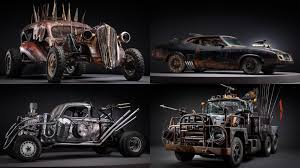 Stunning Photos Of The Badass Cars Of MAD MAX: FURY ROAD Before They ... Night Wolves Mad Max Truck Wows Lugansk Residents Sputnik How Sound Editors Made Engine Noises Out Of Whale Wails Our Top10 Favorite Stapocalyptic Death Machines From The Cars Fury Road Mercedesbenz Is There Mercedesblog Cars Identified Autotraderca Davetaylorminiatures Monster Trucks Final Batch Painted R Model Antique And Classic Mack General Discussion Tfltrucks Top 5 Movie Or Tv Warrior 2 Truck Pulling An Amazon Trailer Awesomecarmods Buzzard Album On Imgur If Had A Gmc This Would Be It