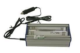uv l 4 watt aluminum 12 volt uv ls accessories