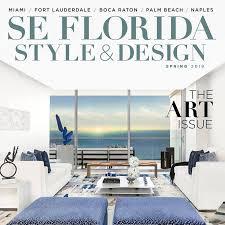 100 Home And Design Magazine SE Florida Style Facebook