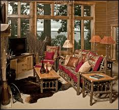 Create A Complete Lake Inspired Home Style Log Cabin