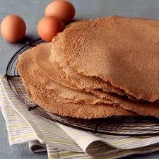 galette de sarrasin recette de pâte à galettes