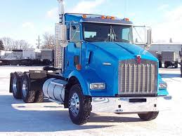 100 Day Cab Trucks For Sale KENWORTH TANDEM AXLE DAYCAB FOR SALE 11895