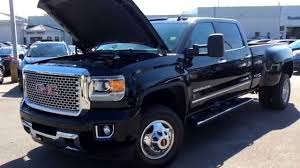 2015 GMC Sierra 3500HD Denali Crew Cab | Boyer Pickering - YouTube 2019 Gmc Pickup Elegant Truck Sierra 2500hd 195s On A Gmc Dually Offshoreonlycom 2016 3500hd Denali Crew Cab 4wd White Oshawa On Stock Diesel Trucks 3500 For Sale 1987 Dually1 Owncleancertified 2017 2500 And Hd Duramax Review Sep Upcoming Cars 20 Lifted Used Northwest The Top 10 Most Expensive In The World Drive For Nationwide Autotrader New Onyx Black Sale