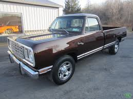 1977 Dodge D200 Bangshiftcom This 1977 Dodge D700 Ramp Truck Is A Knockout Big Upgrade 36l Penstar Ram 1500 Models With More Performance From Pickup Built On Budget Diesel Power Magazine Adventurer Se 150 Stock 153899 For Sale Near Columbus My New 2013 Black Express Dodge Ram Forum Dodge Power Wagon Brush Truck 77 M880 Fire Truc Flickr Ready For Adventure Wagon Stepside Plum Crazy Purple Trucks Pinterest 3500 Heavy Duty Gta San Andreas M880_dod_military_truck_page Overview Cargurus