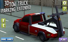 100 3d Tow Truck Games 3D Parking EXTENDED For Android APK Download