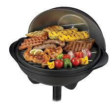 Patio Bistro 240 Electric Grill by George Foreman Ggr50b Indoor Outdoor Grill Review Electric Grill