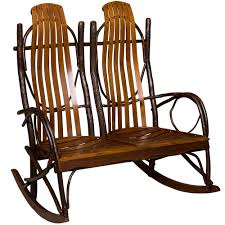Hickory Double Amish Rocking Chair- Amish Furniture | Cabinfield ... Indoor Wooden Rocking Chairs Cracker Barrel 2012 Home Category Overall Winner Garden Gun Vintage Teddy Bear Chair Child Size Syd Leach Inc Alabama Patio At Lowescom Folding Appraisal American Oak Ca 1890 Season 21 Episode Hampton Bay White Wood Outdoor Chair1200w The Depot Lounge Chair Gorgeous Capitol Victorian Rocking 55 Springville This Is A Alabama Armchair Ibfor Your Design Shop Intertional Concepts Porch Rocker Solid Unfinished Adirondack Green Acres Living
