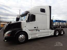 100 Drs Truck Sales 2015 VOLVO VNL64T670