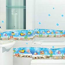 gouzi entfernen fußleisten linie fries gefliestes badezimmer