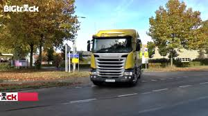 Scania Hybrid Truck - YouTube Top 5 Hybrid Work Trucks Greener Ideal Autonomous Truck On White Background Stock Photo Image Of Gm Cancels Future Hybrid Truck And Suv Models Roadshow Spied Ford F150 Plugin Praise For Walmarts Triple Pundit 8th Walton Pickup In The Works Aoevolution Toyota To Build The Auto Future End Joint Trucksuv Development Motor Trend Volvos New Mean Green Travel Blog