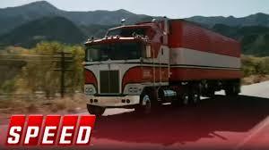 100 North American Trucking Trucker Season 1 Episode 1 Robb The Bear SPEED