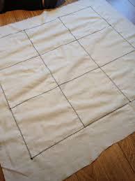 tapis d eveil couture mon joli petit bureau diy tapis d éveil fait maison