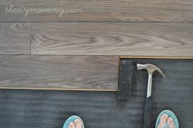 amazing of allen roth laminate flooring how to install laminate