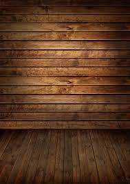 5x7FT Chocolate Brown Timber Wall Pallets Wooden Floor Custom Photo Studio Backdrop Background Banner Vinyl 220cm X 150cm In From Consumer