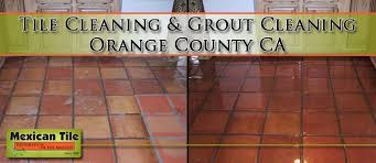 tile grout cleaning orange county ca mexican tile restoration