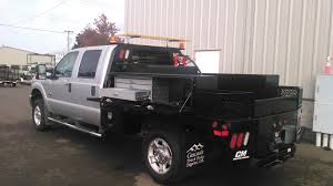 100 Used Pickup Truck Beds For Sale SS Utility Gooseneck Steel Frame CM