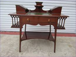 Ethan Allen Secretary Desk With Hutch by Furniture Fabulous Narrow Secretary Desk With Hutch Small