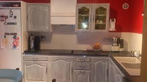 repeindre cuisine chene relooker sa cuisine en chene relooking cuisine ancienne on