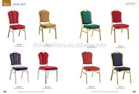 Stackable Banquet Chairs With Arms by Upholstered Seat Aluminium Stackable Essential Banquet Chair Buy