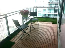 Outside Floor Tiles Patio Flooring Ideas Balcony Budget Outdoor Apartment