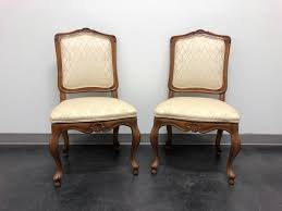 SOLD OUT - BAKER French Country Dining Side Chairs - Pair 2 - Boyd's ... Pulaski Set Of 6 French Roco Walnut Ding Chairs Ebay Dtinguished Kindel Fniture Belvedere Regency Style Wall Mirror T Sit Armchair Alinium Side Chair Apres Vulcanlirik Carved Tables Gallery Round Room Mid Century Apartment Therapys Bazaar Gentlemans Chest At 1stdibs Bassett Provincial Table Captain 1960s Country Dresser For Sale Louis Xv Painted Long 1889712593