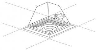 2x2 Ceiling Tile Exhaust Fan by Drop Ceiling Exhaust Fan 2684 Astonbkk Com