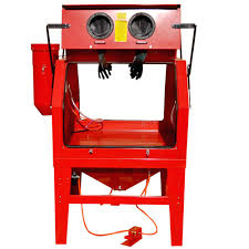 Bead Blast Cabinet Vacuum by Blast Cabinet Gloves Uk Sandblasting Parts Harbor Freight Gun
