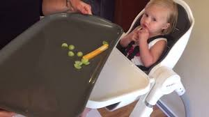 Oxo Tot Seedling High Chair by Oribel Cocoon The Complete High Chair Review Youtube