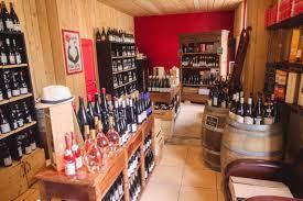 vin chambré au vin chambré le bistrot aoc châteauneuf du pape