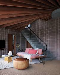 100 Barbara Bestor Architecture Silvertop Residence Silver Lake Recently Refurbished By