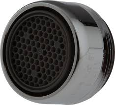Delta Faucet Aerator Leaks by Delta Faucet Rp19754 1 5 Gpm Aerator Chrome Faucet Aerators And