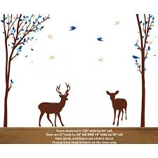 Tree And Deer Nursery Wall Stickers Couples Monogram Decal Buck And Doe Decals For Deer Decal Heart Symbol Clip Art Glitter Border Png Download Unique 4x4 Northstarpilatescom Images Of Head Spacehero The 1 Source Country Girl Car Truck Diy Contact Paper Zest It Up Reindeer Sticker Santa Decoration Mural Hoof Print Hunting Sckershunting Eat Sleep Hunt Repeat Vinyl Choice Size Color Baby On Board Darth Vader Star Wars Window Live Amazoncom Struttin Ruttin Turkey Auto
