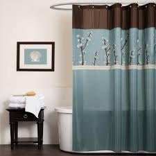 Black And White Striped Curtains Target by Long Shower Curtains Target Integralbook Com